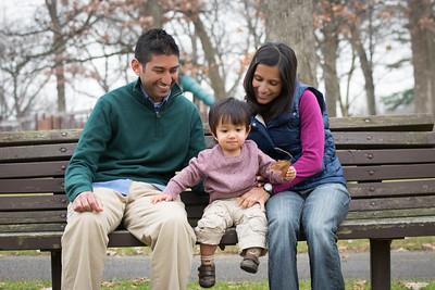 Highland Park, Sunset Park, Family portraits_-363