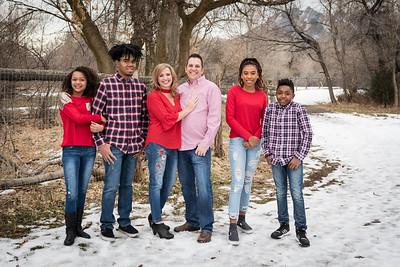 wlc Sharon's Family1702017