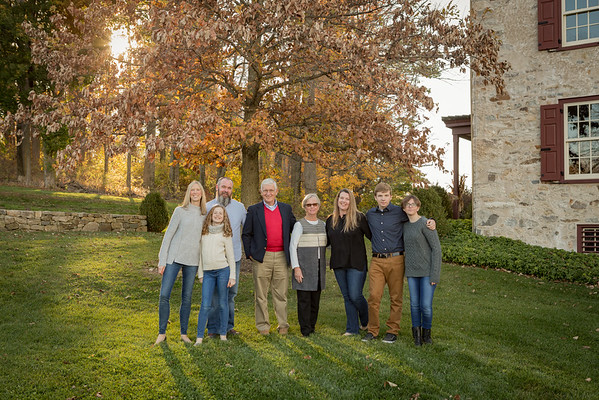Sharpley Family