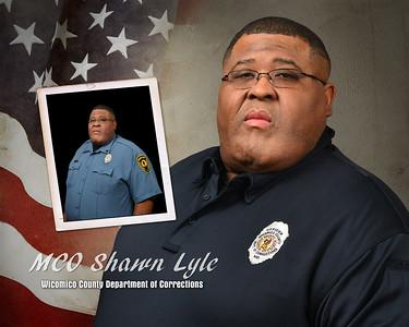 Shawn Lyle