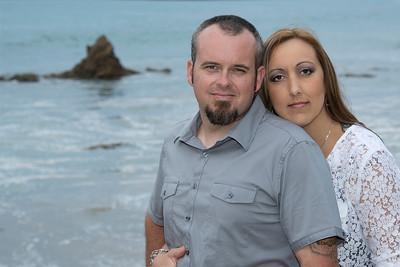 Shawna & Justin Engagement