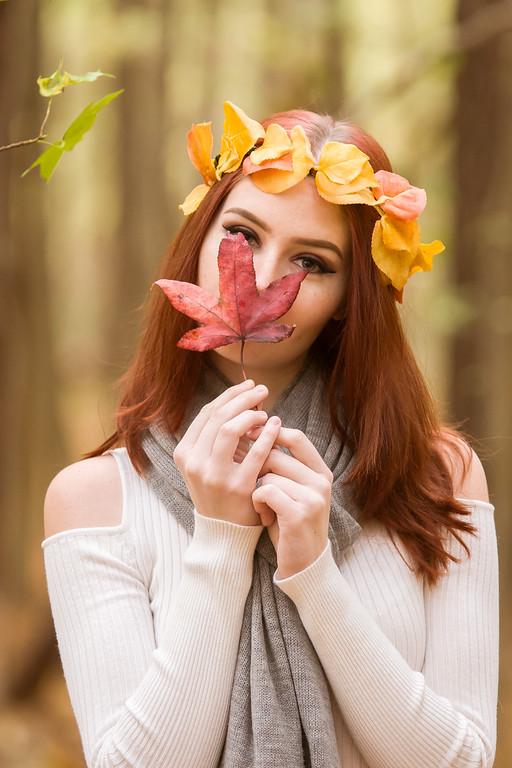 Shelby Autumn