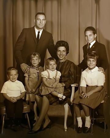 Shyposki Family