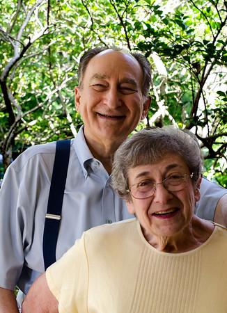 Sid & Elka Booth
