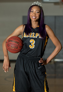 Sierra Clark | Adelphi University | Credit: Chris Bergmann Photography