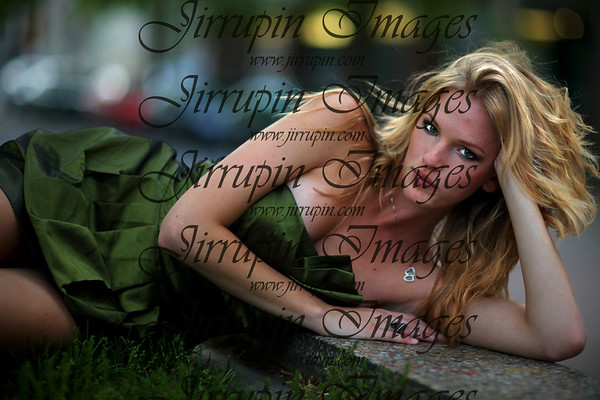 Simone Luker - Civic
