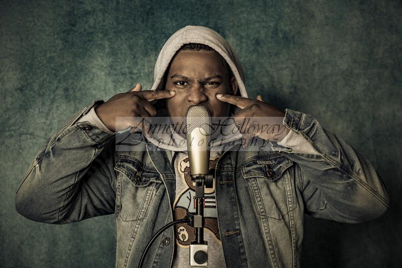 Jermaine LeMor - Hip Hop artist, rapper, battle rapper