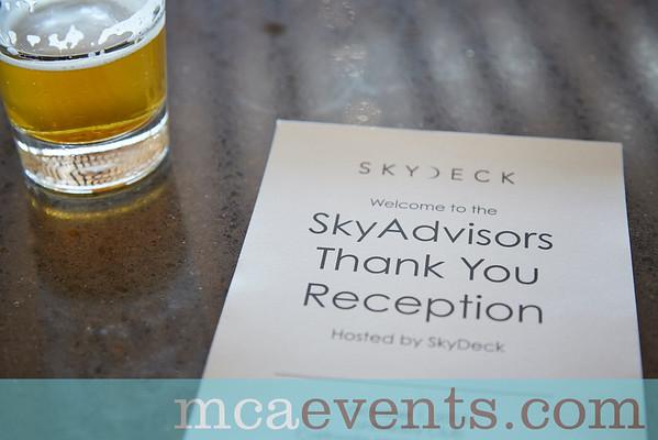 SkyAdvisors Appreciation