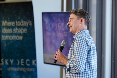 SkyDeck Demo Day Spring 2017