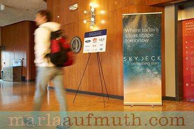 Berkeley SkyDeck