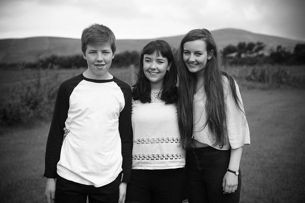 Slattery family