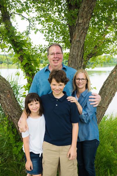 Sluder Family 3604 Jun 30 2019