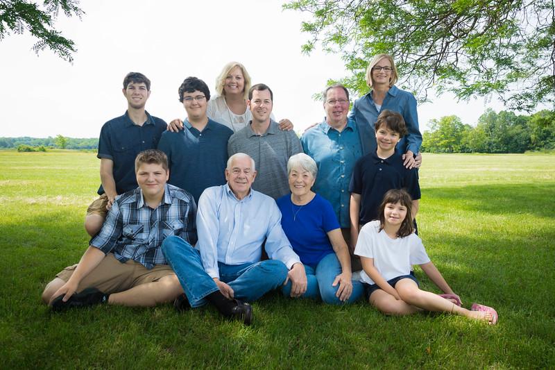 Sluder Family 3520 Jun 30 2019