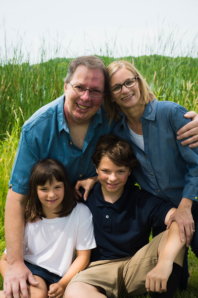 Sluder Family 3573 Jun 30 2019