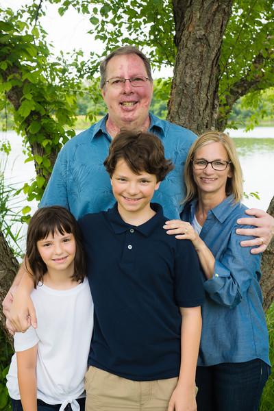 Sluder Family 3601 Jun 30 2019