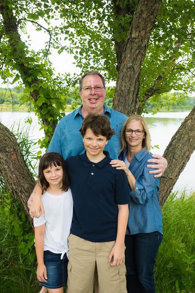 Sluder Family 3605 Jun 30 2019