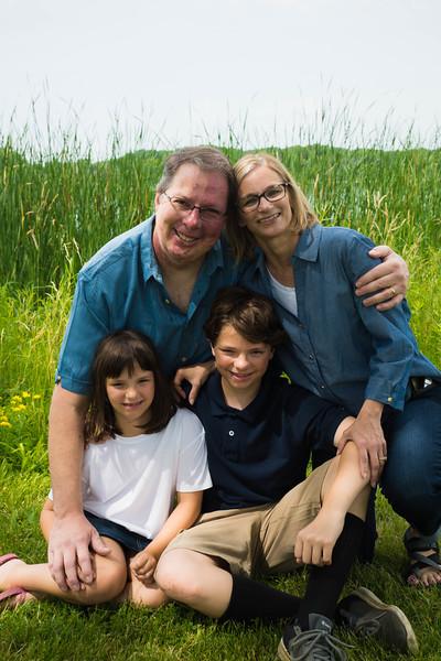 Sluder Family 3572 Jun 30 2019