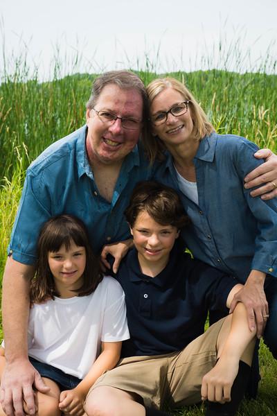 Sluder Family 3575 Jun 30 2019