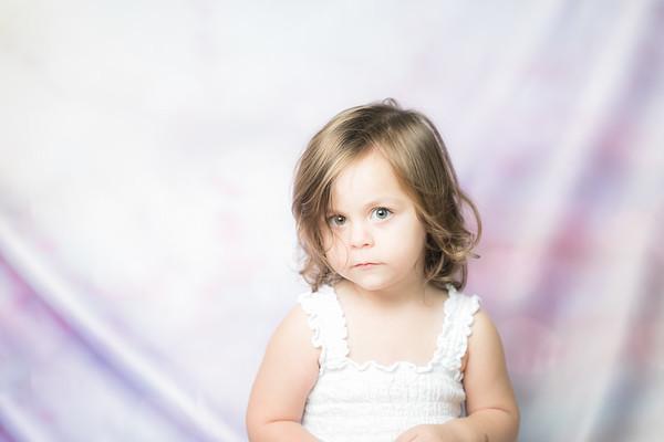 Sofia Cardiello Newborn