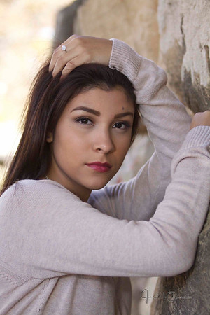 Sofia's Portrait PhotoShoot