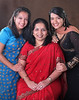 Solanki Mother Daughters