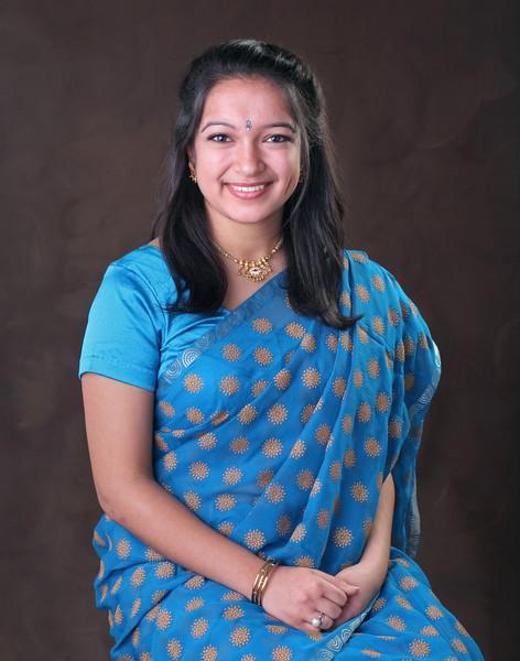 Solanki Daughter Turquoise