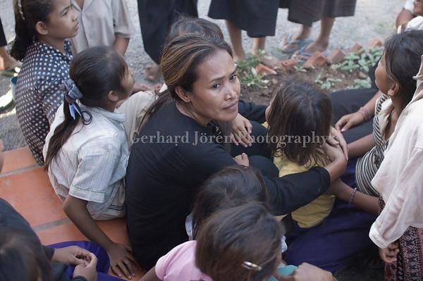 Trafficking in Cambodia