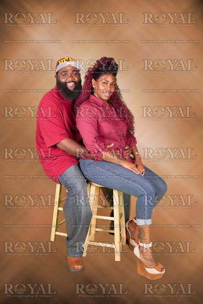Sonya & Donnie Photoshoot Main