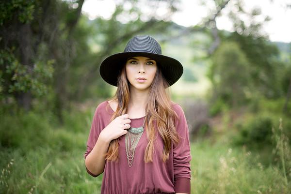 Sophia Senior Portraits