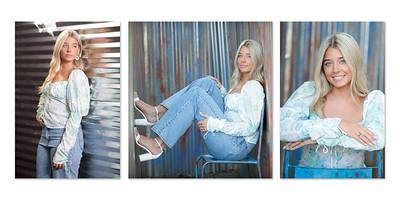 10x20 Sophia white