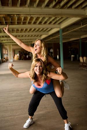 Sorey Fitness, Part 2