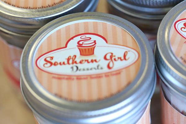 South Girl Cupcakes