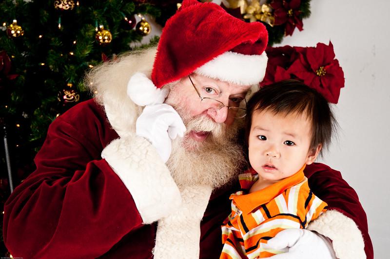KRK with Santa 2011-68