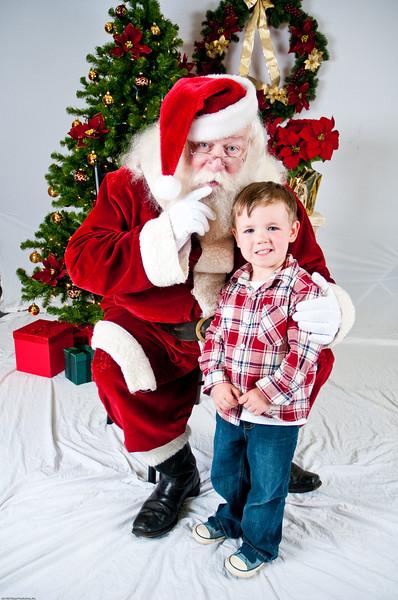 KRK with Santa 2011-888
