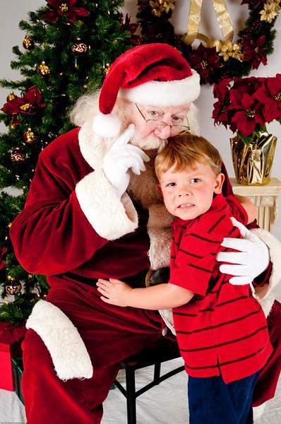 KRK with Santa 2011-378