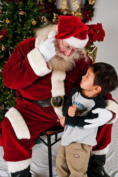 KRK with Santa 2011-337
