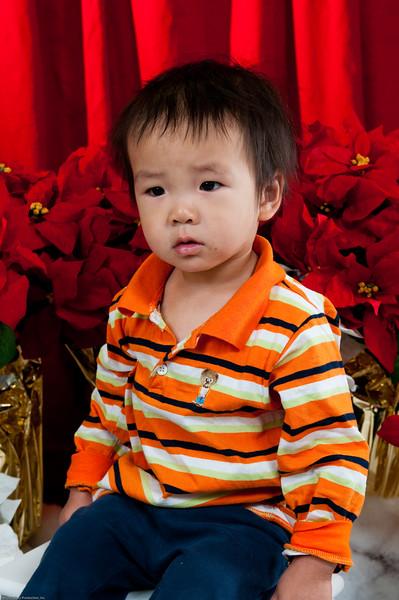 KRK with Santa 2011-45