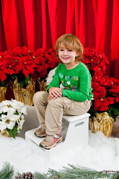 KRK with Santa 2011-601