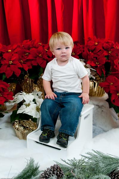 KRK with Santa 2011-29