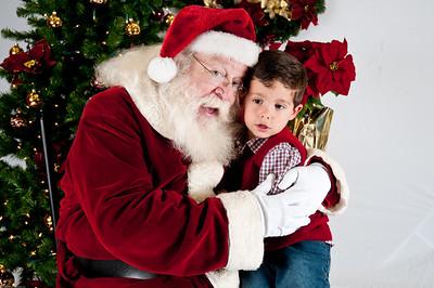 KRK with Santa 2011-26