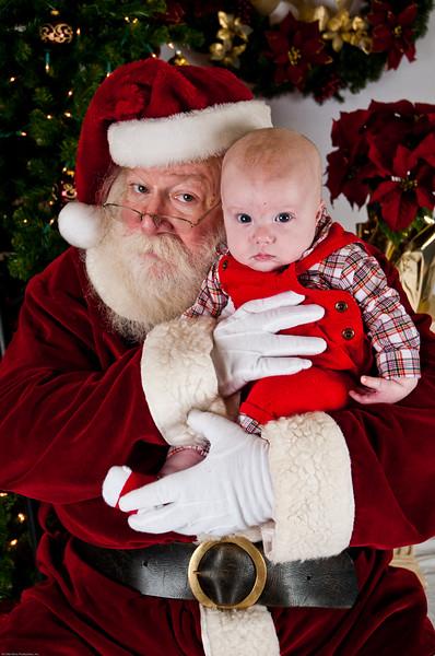 KRK with Santa 2011-241