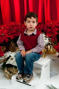 KRK with Santa 2011-11