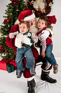 KRK with Santa 2011-22