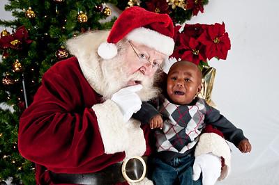 KRK with Santa 2011-27