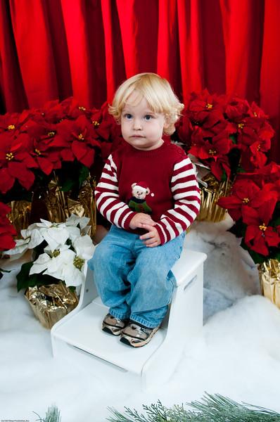 KRK with Santa 2011-38