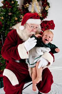 KRK with Santa 2011-31