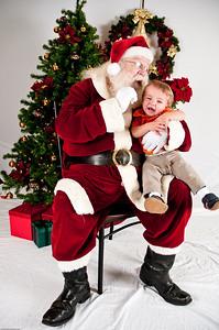 KRK with Santa 2011-37