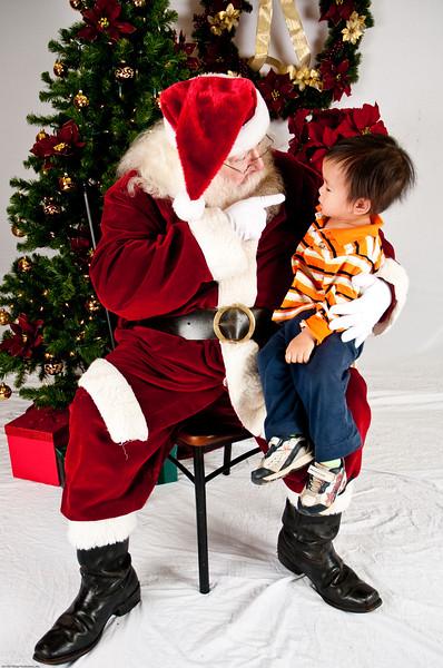 KRK with Santa 2011-67