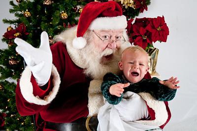 KRK with Santa 2011-32