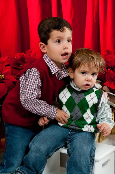 KRK with Santa 2011-10